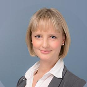 Johanna Lennartson