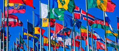 careers flags
